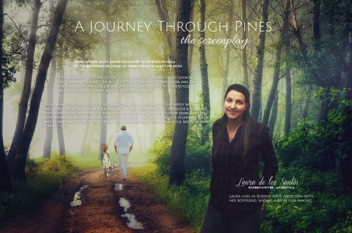 A Journey Through Pines | Indiegogo