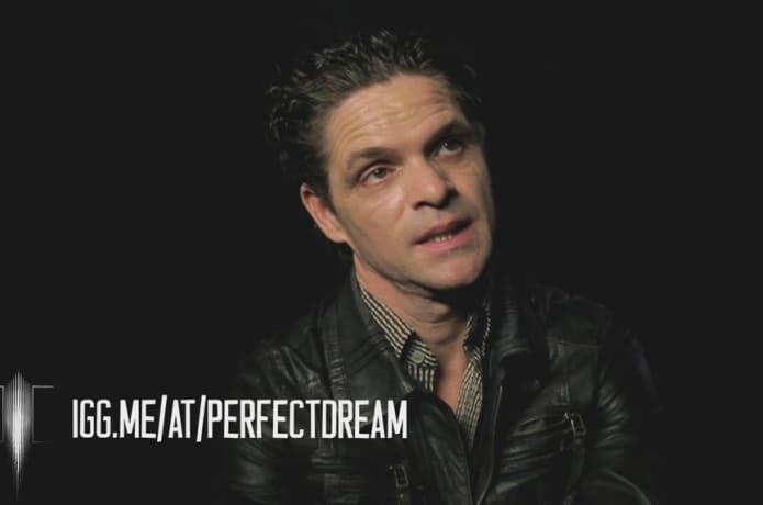 PERFECT DREAM: A fantasy short film  | Indiegogo