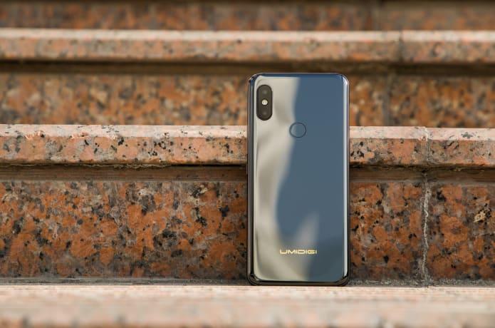 UMIDIGI S3 Pro: World's First 48MP Ceramic Phone   Indiegogo