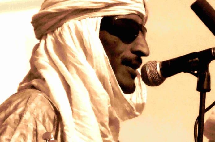 Imarhan Timbuktu first album   Indiegogo