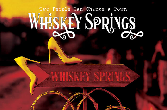 Travel to Whiskey Springs! | Indiegogo