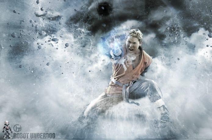 Dragon Ball Z: Light of Hope Episodes 2&3 | Indiegogo