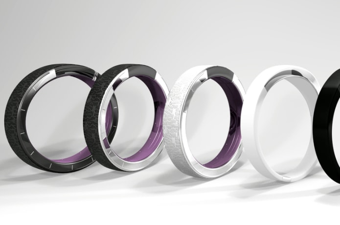 Ritot - the first projection watch  | Indiegogo
