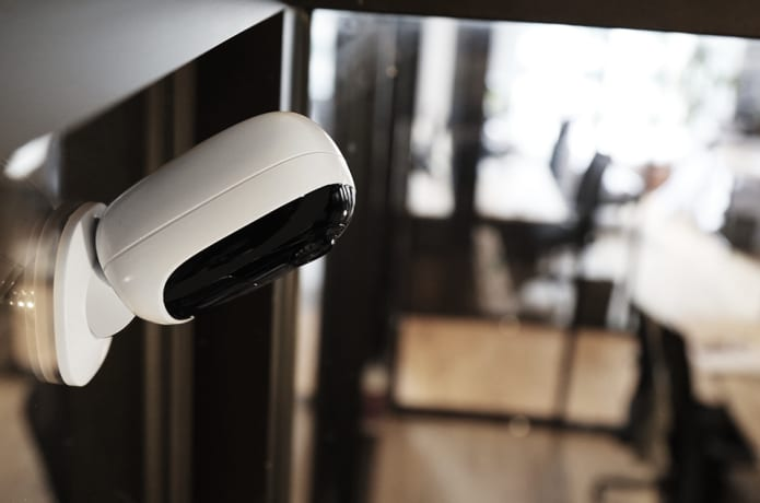 Reolink Argus: Truly Wire-Free Security Camera | Indiegogo