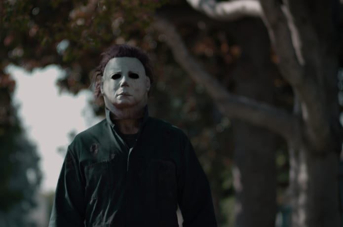 Halloween The Face Of Michael Myers Indiegogo