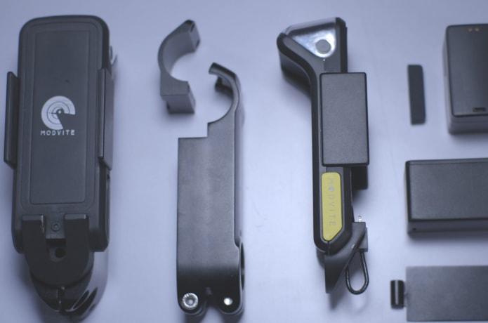ESTEM: A smart all-in-one biking stem | Indiegogo
