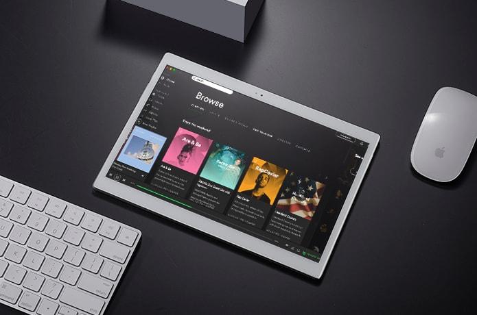 Alldocube X: Tablet for High Quality Entertainment | Indiegogo