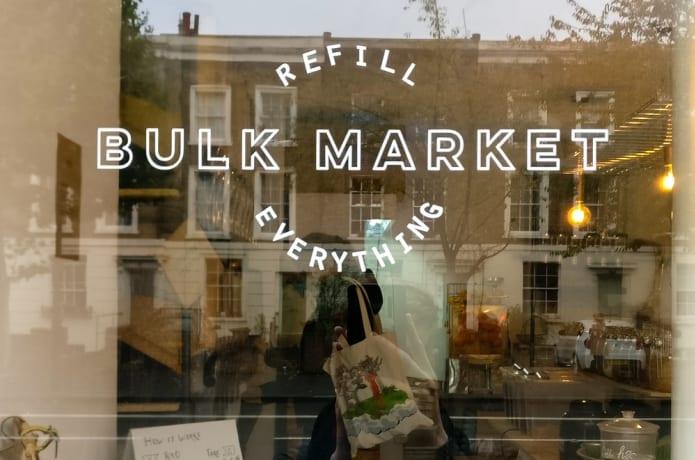 Bulk Market needs a permanent home   Indiegogo