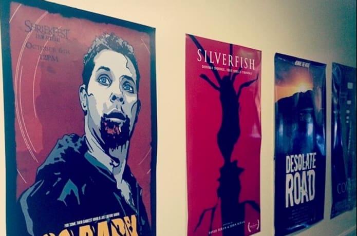 So Dark - The Dexter of Vampires | Indiegogo