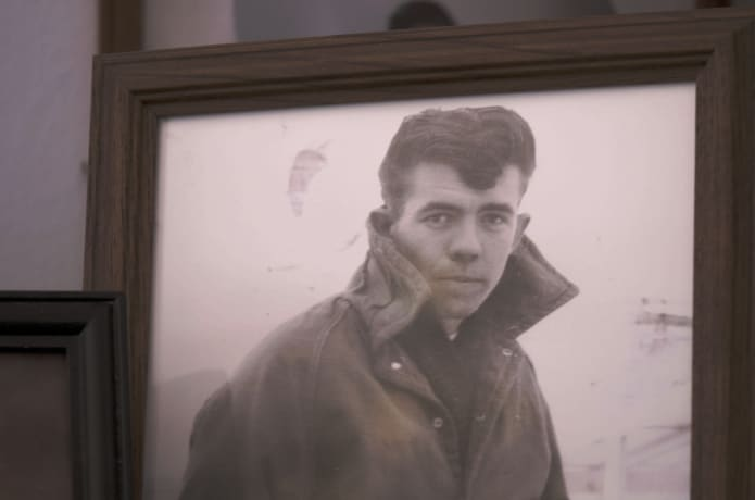 Bring Him Home: Screenplay | Indiegogo