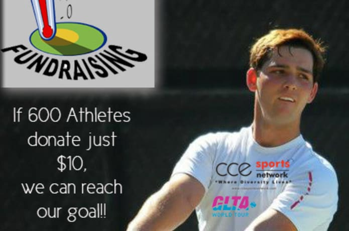 CCE Sports Network - LIVE web streaming of gay sports | Indiegogo