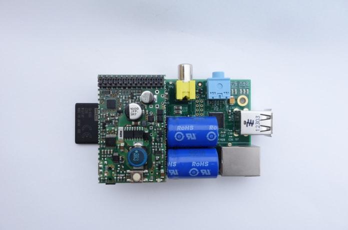 Juice4Halt - Supercapacitor UPS for Raspberry Pi | Indiegogo