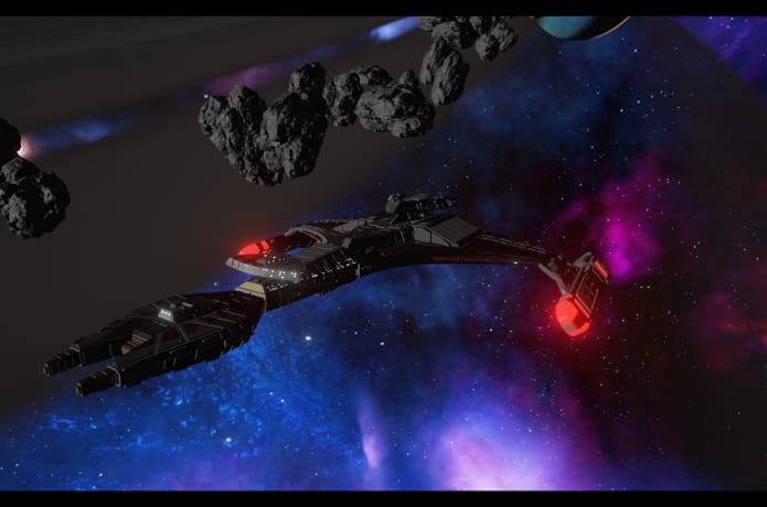 Star Trek: Bridge Commander 2 | Indiegogo