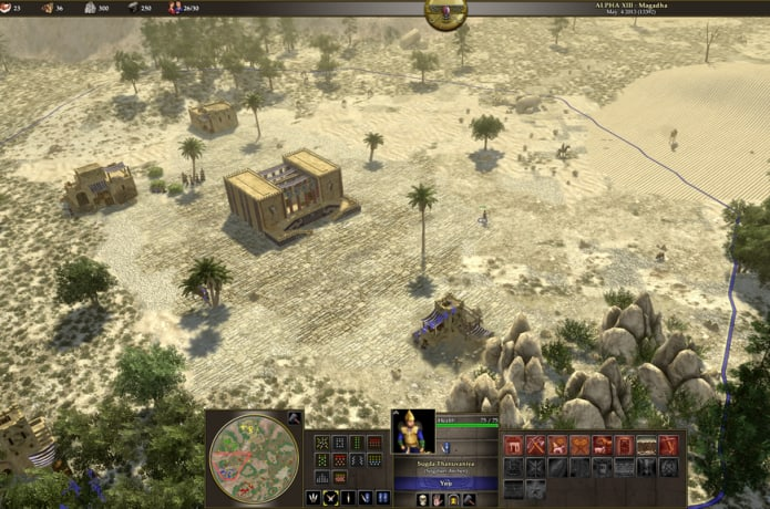 Support 0 A D , an Open-Source Strategy Game | Indiegogo