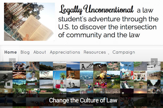 Change the Culture of Law: Bringing Together Community & Lawyers