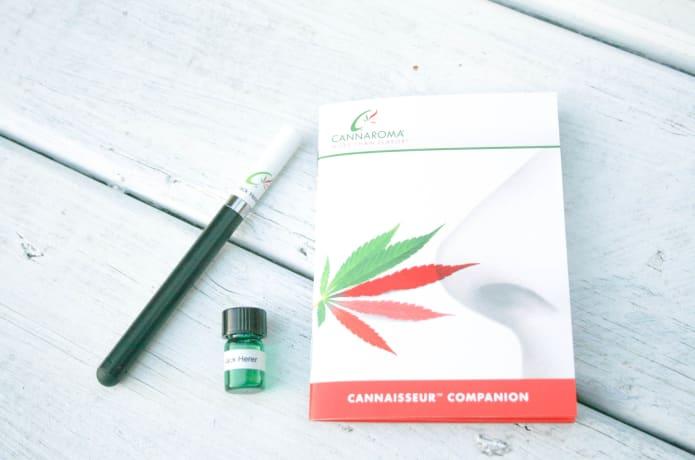 World's First Marijuana Flavors & Aromas Kit! | Indiegogo