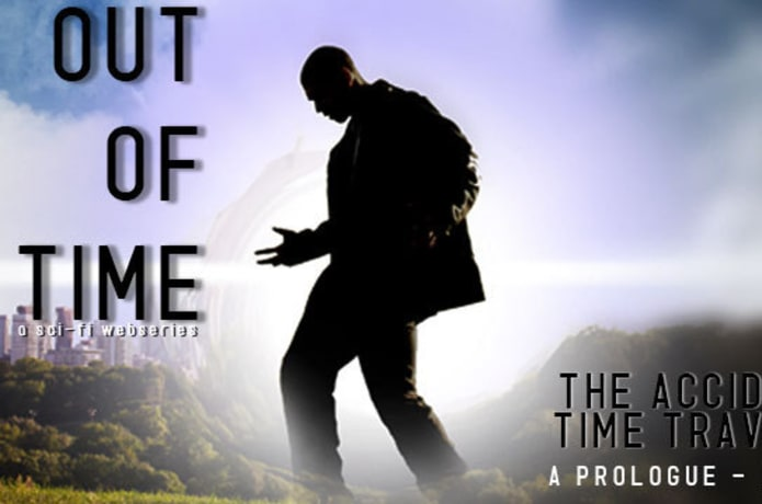 Out of Time - a sci-fi adventure | Indiegogo