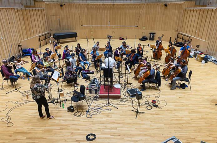 Seonaid Aitken & Scottish Session Orchestra ALBUM | Indiegogo