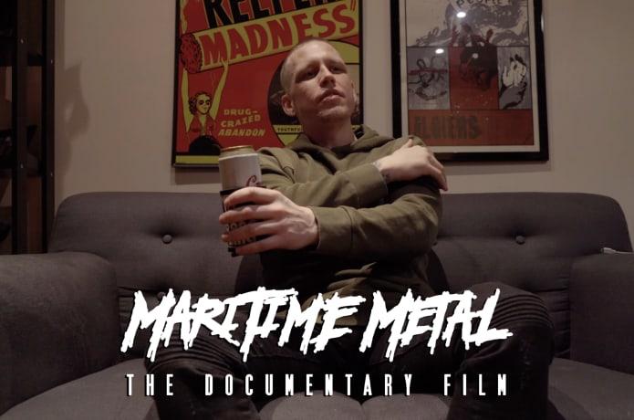 Maritime Metal Documentary Round 2 | Indiegogo