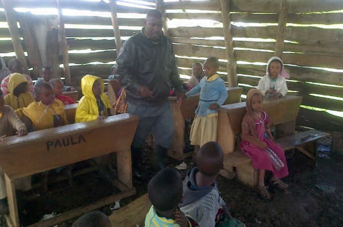 New School in Arusha, Tanzania for In-Need Children! | Indiegogo