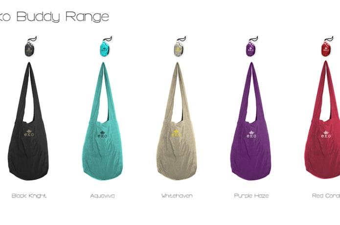 Eko The World S Best Sustainable Bag Ingogo