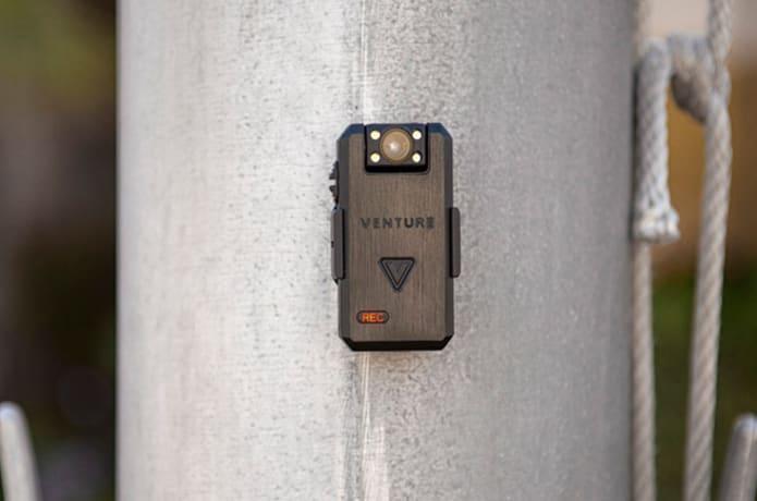 VENTURE: The World's Most Versatile Camera | Indiegogo