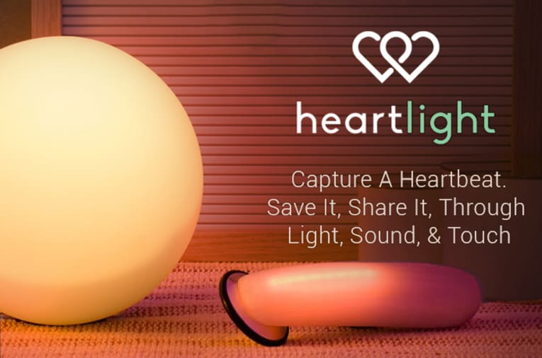 HeartLight: Modern Ways to Connect With Loved Ones