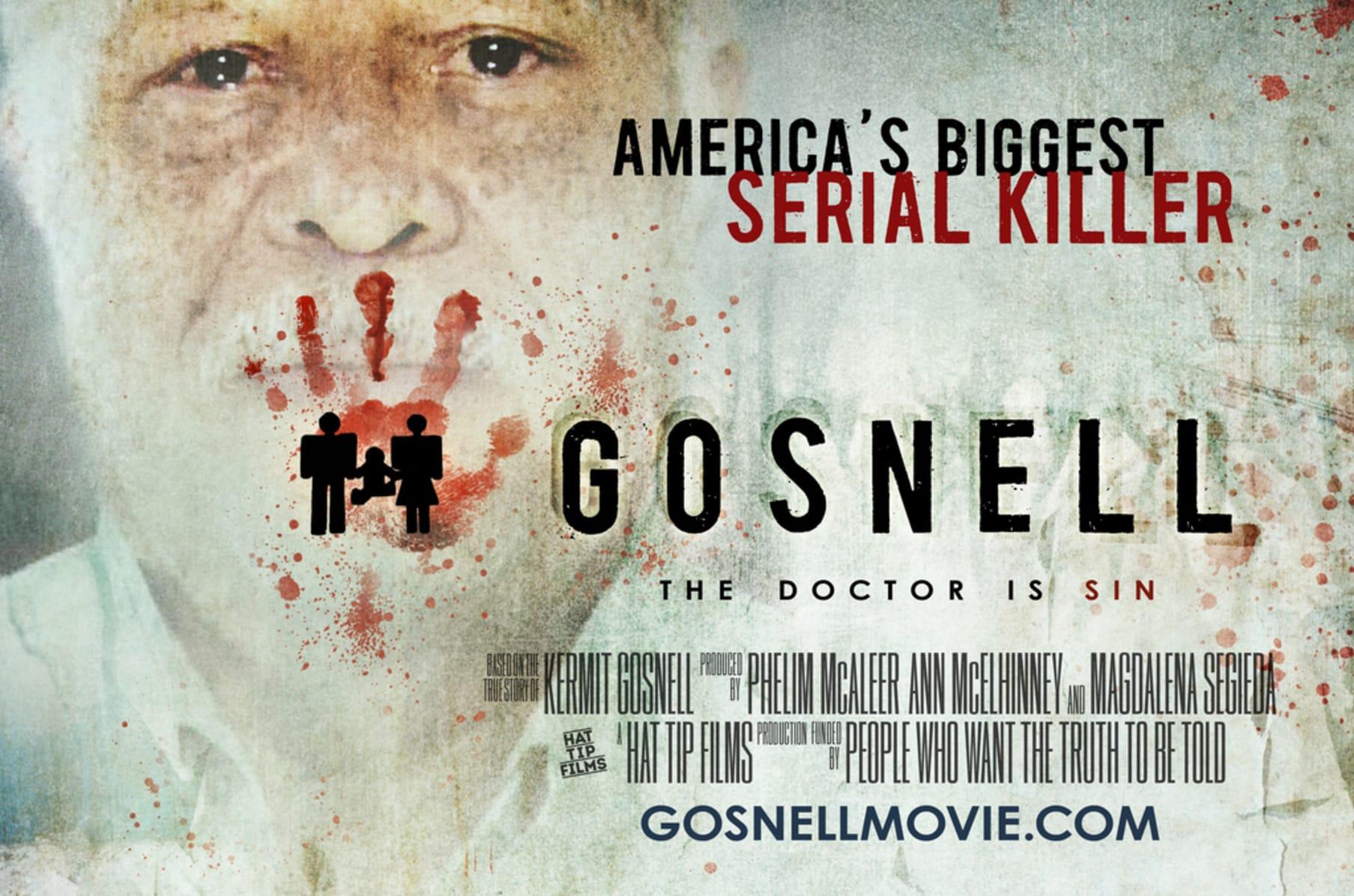 Gosnell Movie | Indiegogo
