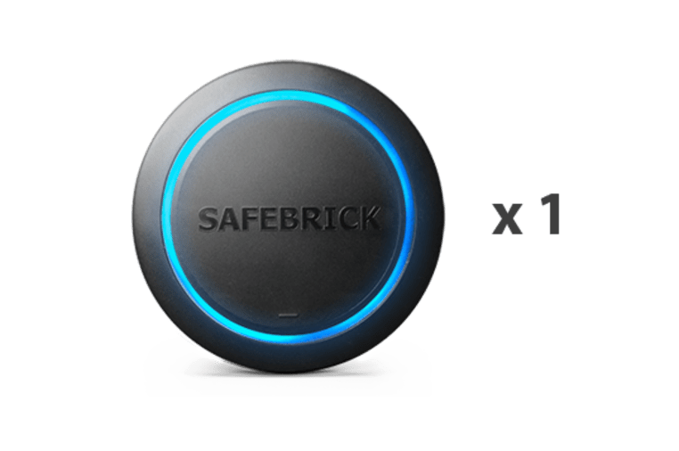 SAFEBRICK: Assist to avoid tickets in traffic | Indiegogo