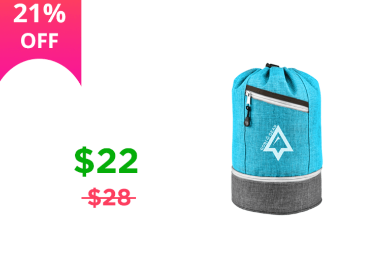 HAPPY HOUR Backpack | Indiegogo