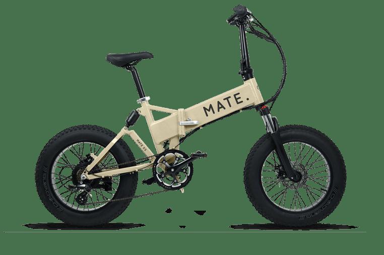 Mate X The Coolest Foldable Ebike Ever Indiegogo