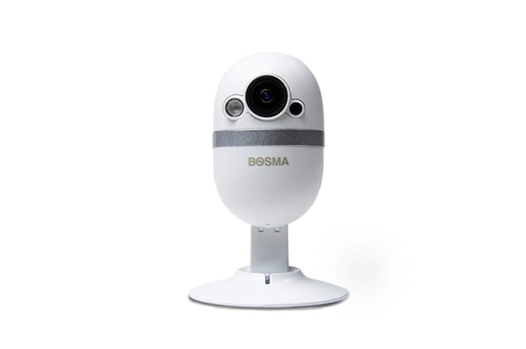 CapsuleCam: Home Security Camera Made Smarter | Indiegogo