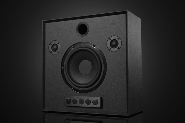 Högtalare: True HiFi Wireless Sound For Everyone   Indiegogo