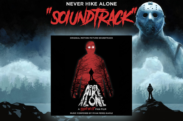 Never Hike Alone 2nd Edition Home Video Release | Indiegogo