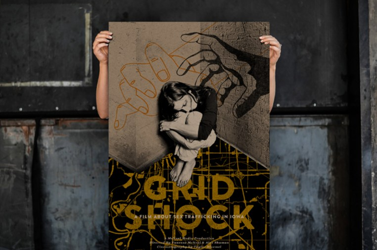 Gridshock: A Film About Sex Trafficking in Iowa | Indiegogo