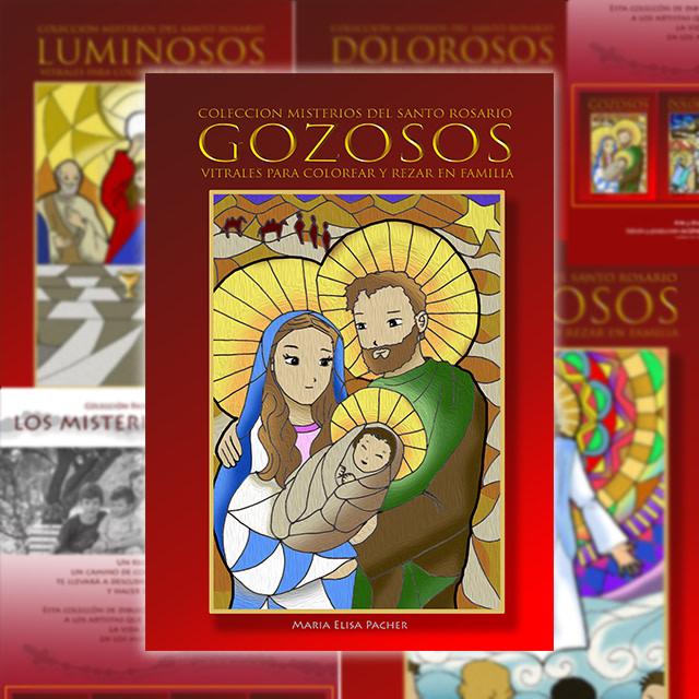 Libros Para Rezar Y Compartir En Familia Indiegogo